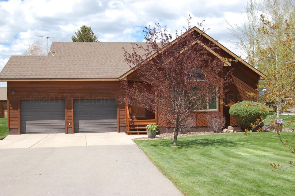 43 VALLEY-VU DR, Afton, WY 83110