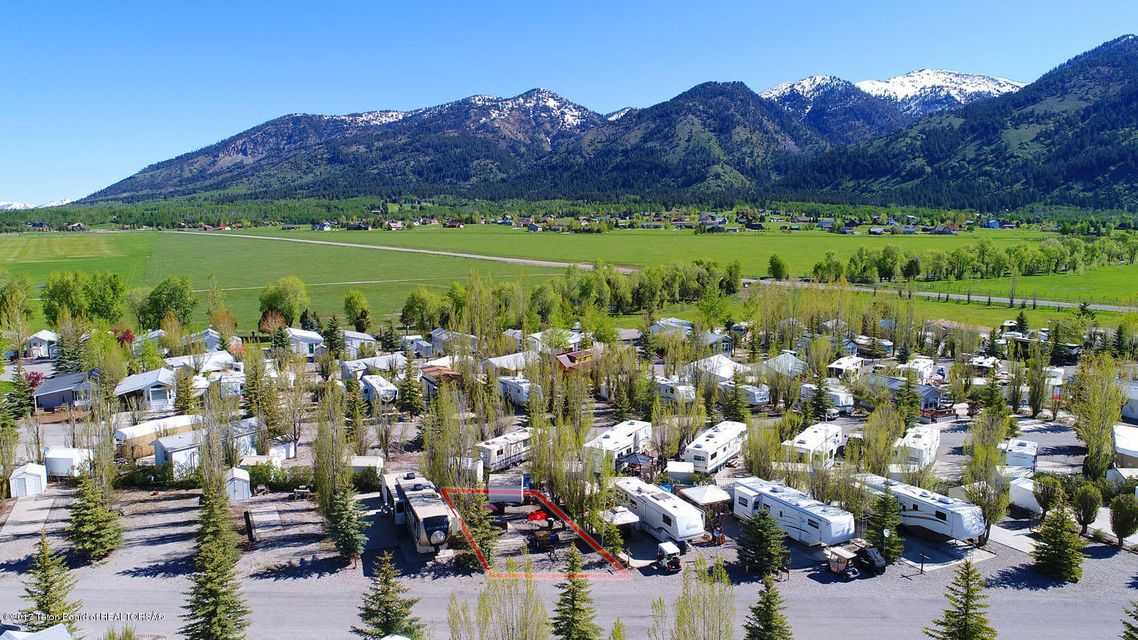 LOT 184 WHIFFLE TREE DRIVE, Star Valley Ranch, WY 83127