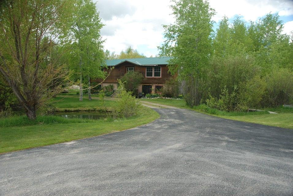 獨棟家庭住宅 為 出售 在 3555 N CHENEY LANE Wilson, WY 3555 N CHENEY LANE Wilson, 懷俄明州,83014 美國