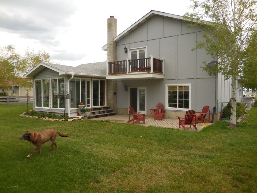 210 TWIN CLIFFS, Afton, WY 83110