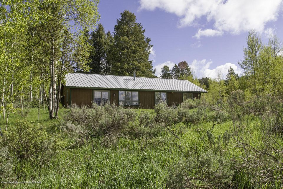 25525 BUFFALO RUN, Moran, WY 83013