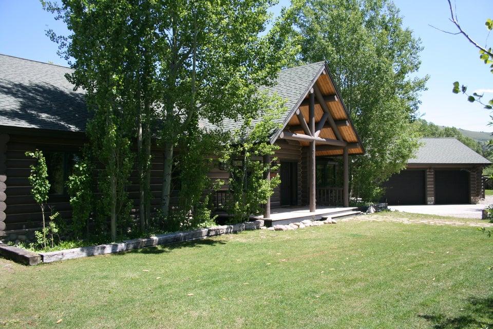 獨棟家庭住宅 為 出售 在 4050 TETON VIEW LN Wilson, WY 4050 TETON VIEW LN Wilson, 懷俄明州,83014 美國