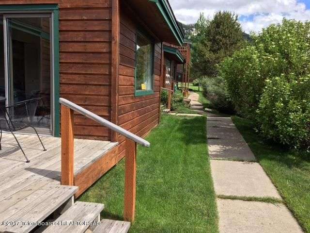 7100 N RACHEL WAY 2-A, Teton Village, WY 83025