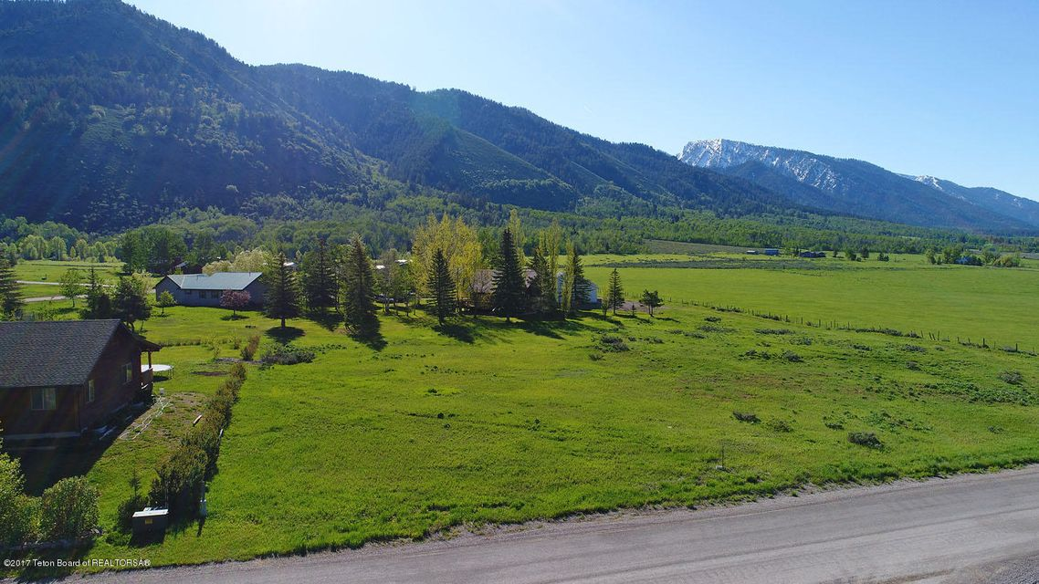 LOT 55 BUTTE DRIVE, Star Valley Ranch, WY 83127
