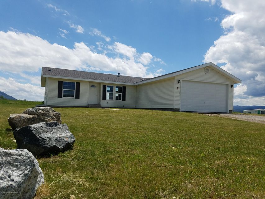 39 GALLUP CIRCLE, Etna, WY 83118