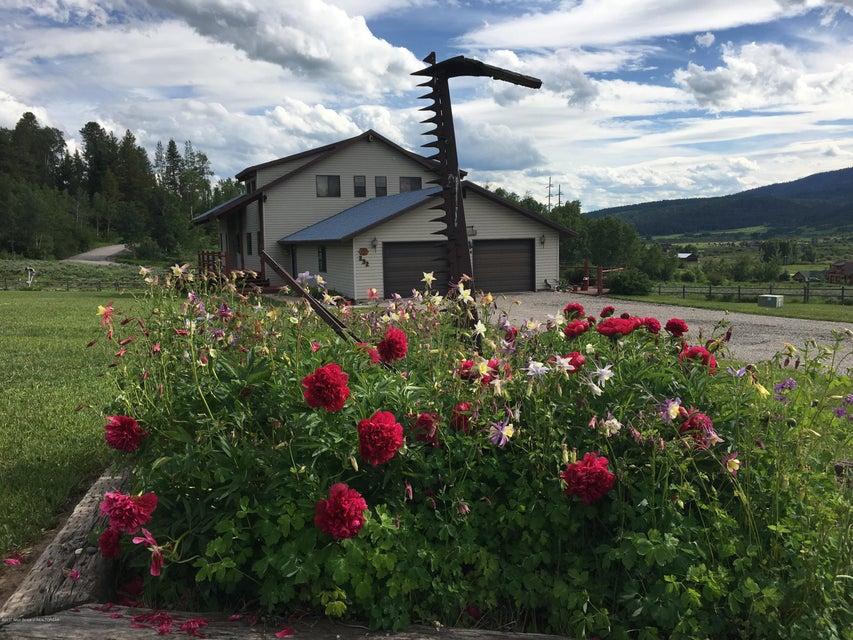 232 PETERSON, Alpine, WY 83128