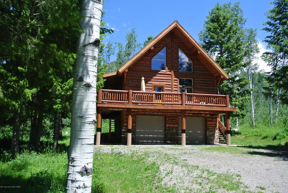 55 WEST FOREST DRIVE, Star Valley Ranch, WY 83127