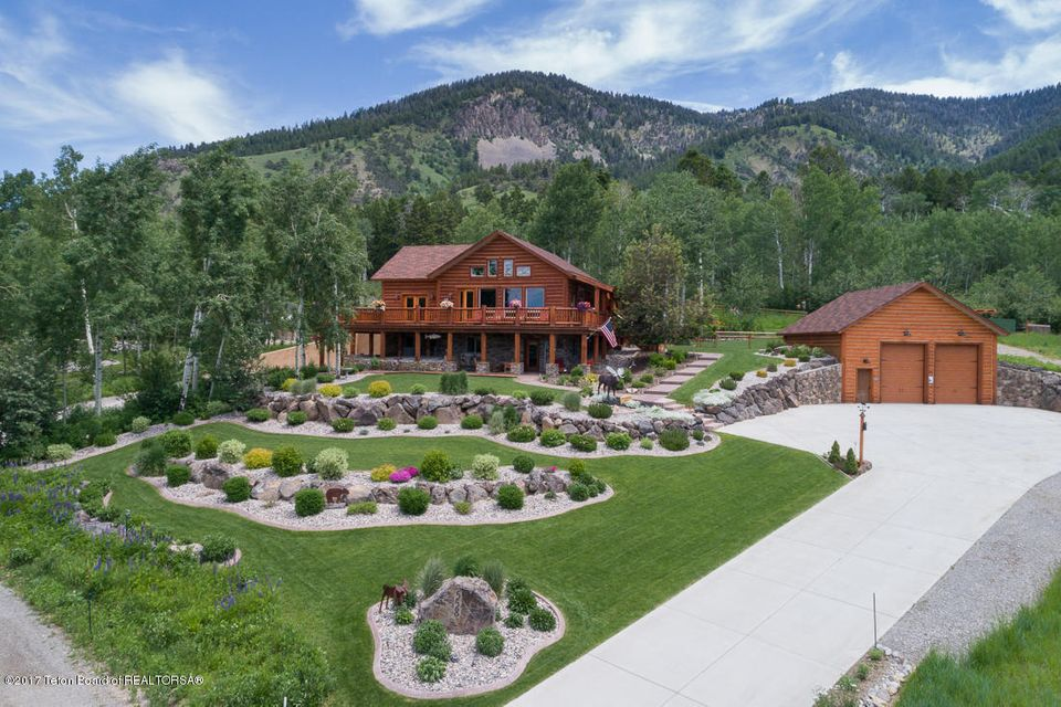 558 ASPEN WAY, Star Valley Ranch, WY 83127