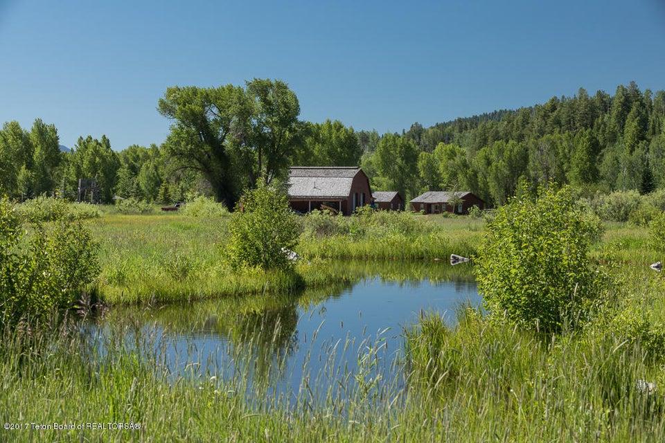 土地 / 的地塊 為 出售 在 1625 S FALL CREEK RD Wilson, WY 1625 S FALL CREEK RD Wilson, 懷俄明州,83014 美國