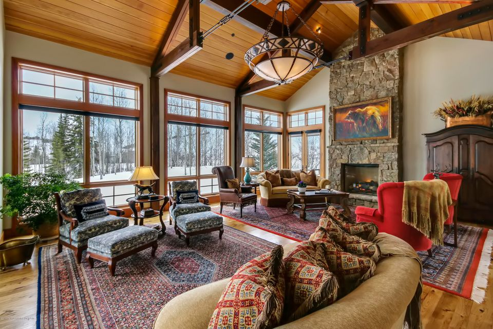 Additional photo for property listing at 3225 W Eagle Crest Jackson, WY 3225 W Eagle Crest Jackson, ワイオミング,83001 アメリカ合衆国