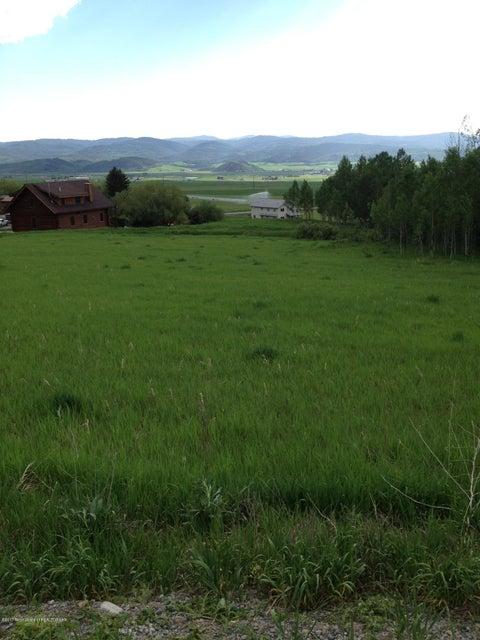 TBD COTTONWOOD, Star Valley Ranch, WY 83127