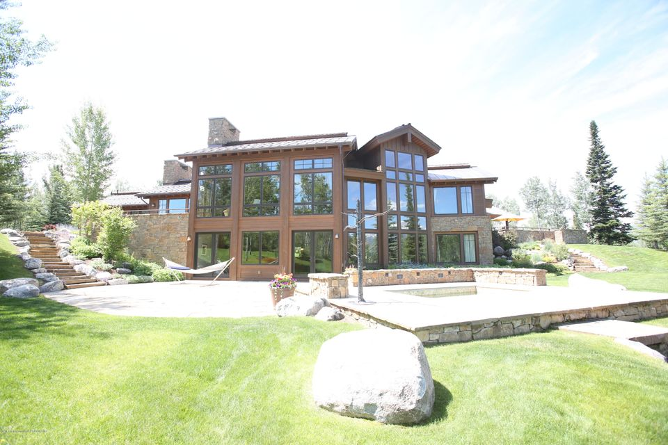 Additional photo for property listing at 3225 EAGLE CRST Jackson, WY 3225 EAGLE CRST 杰克逊, 怀俄明州,83001 美国