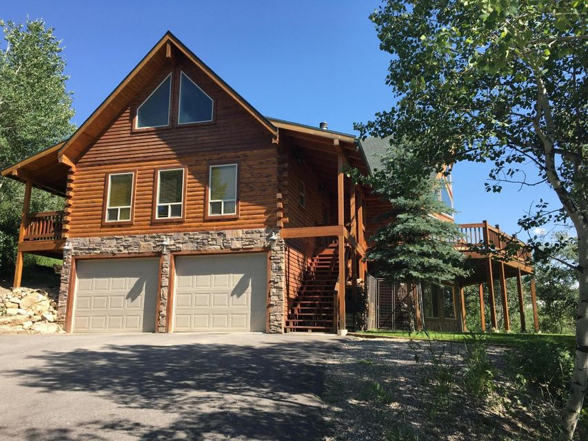 384 SPRUCE DRIVE, Star Valley Ranch, WY 83127