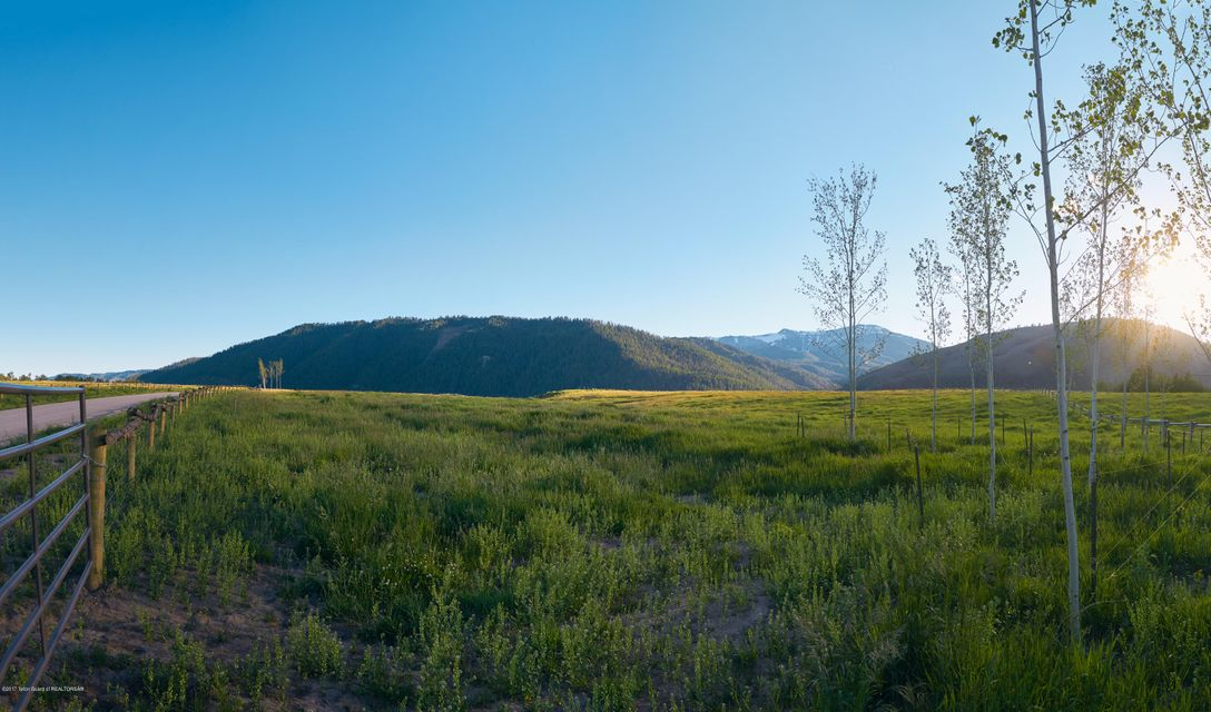 Additional photo for property listing at Jackson, WY Ranch Estate 6 at Snake River Sporting Club Jackson, Wyoming,83001 Stati Uniti