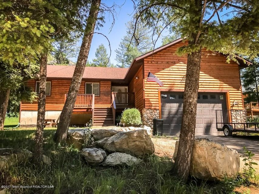 498 REDWOOD RD, Star Valley Ranch, WY 83127