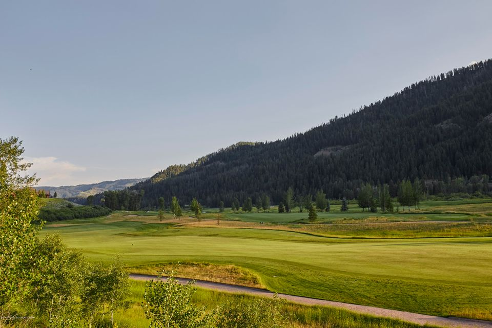 Additional photo for property listing at Jackson, WY The Residences Lot 7 at Snake River Sporting Club Jackson, Wyoming,83001 Estados Unidos