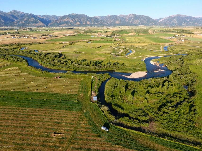 Boerderij/ranch/plantage voor Verkoop een t 1892 COUNTY RD 125 Thayne, WY 1892 COUNTY RD 125 Thayne, Wyoming,83127 Verenigde Staten