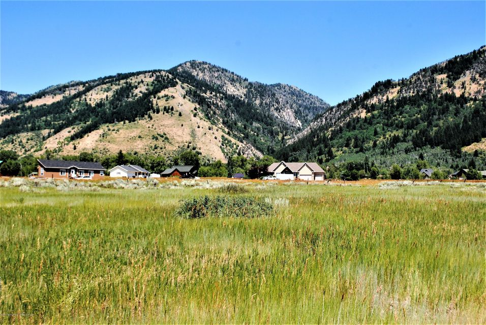 300 BUTTE DR, Star Valley Ranch, WY 83127