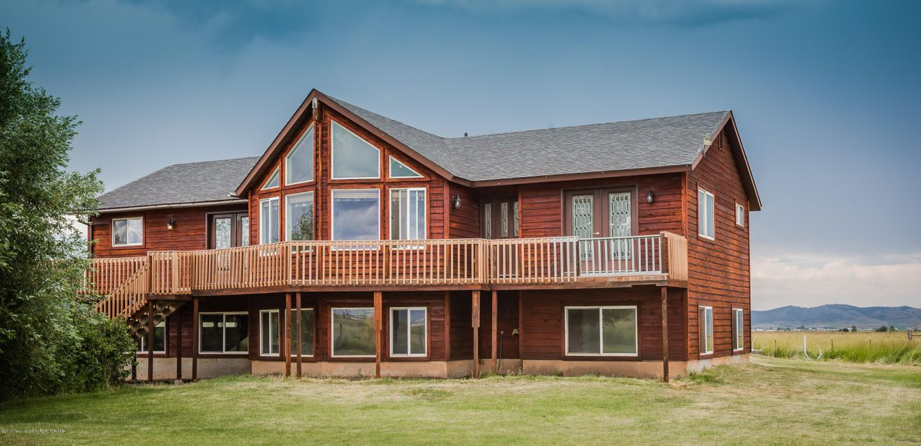 367 SUNNY MEADOWS COURT, Afton, WY 83110
