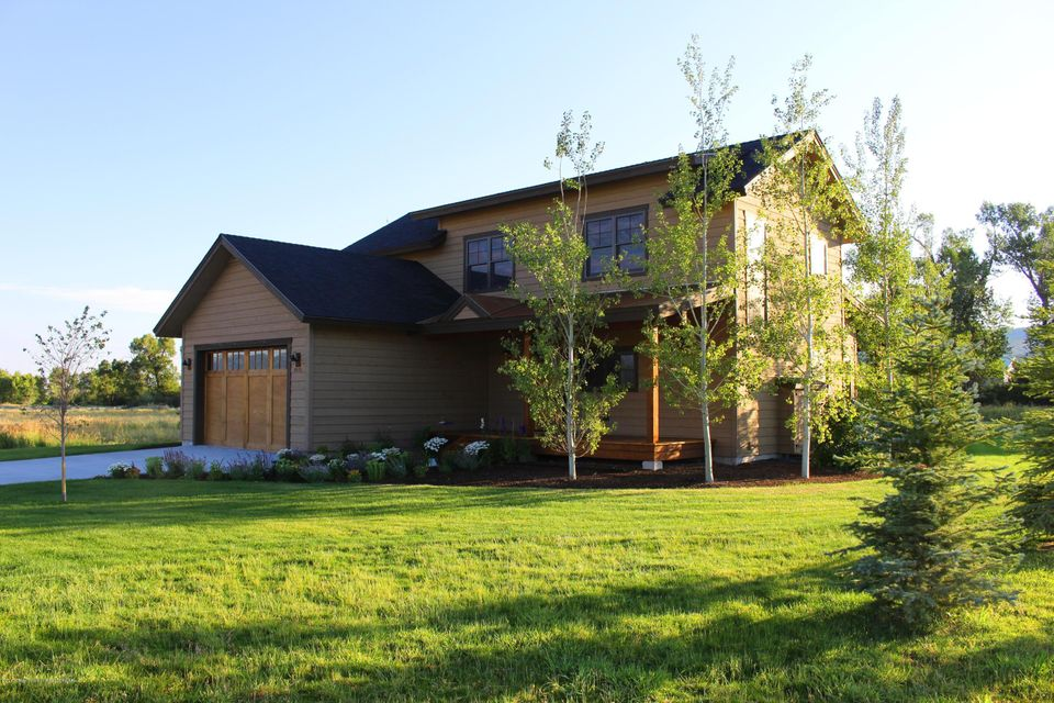 9273 TIMBERLINE, Victor, ID 83455