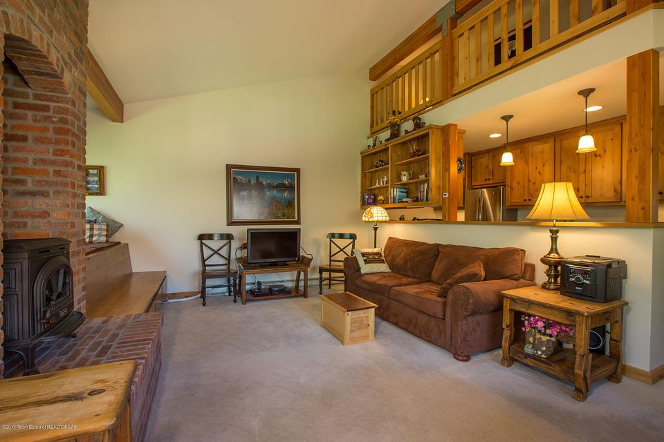 4450 BERRY DR 39-2-1, Wilson, WY 83014