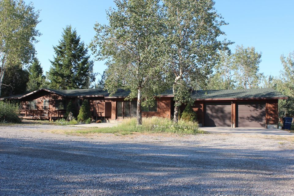 43 MIDDLE BRANCH CT, Star Valley Ranch, WY 83127