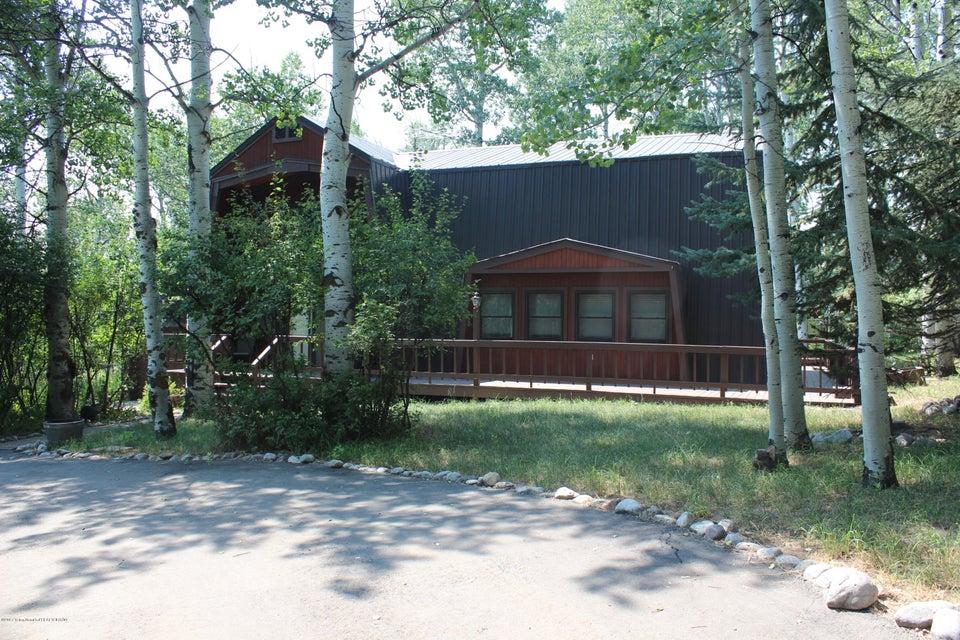 855 VISTA W, Star Valley Ranch, WY 83127
