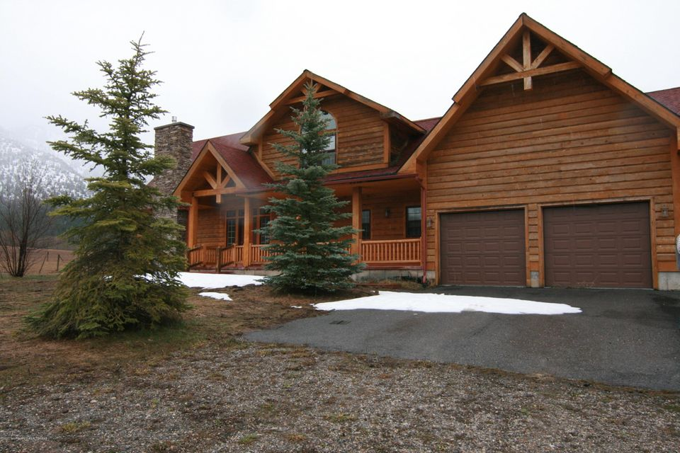 86 SCENERY RD, Bedford, WY 83112