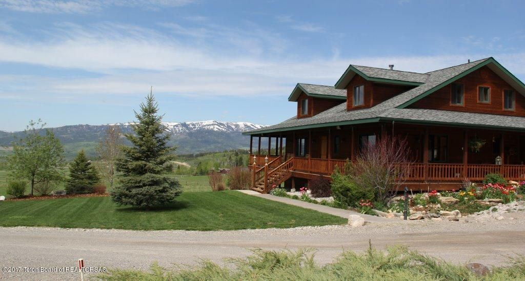 Additional photo for property listing at 2801 STEWART Etna, WY 2801 STEWART Etna, Wyoming,83118 États-Unis