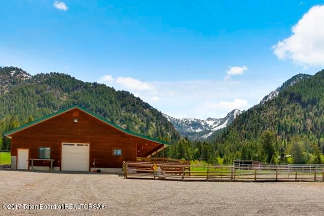 Additional photo for property listing at 2801 STEWART Etna, WY 2801 STEWART Etna, ワイオミング,83118 アメリカ合衆国