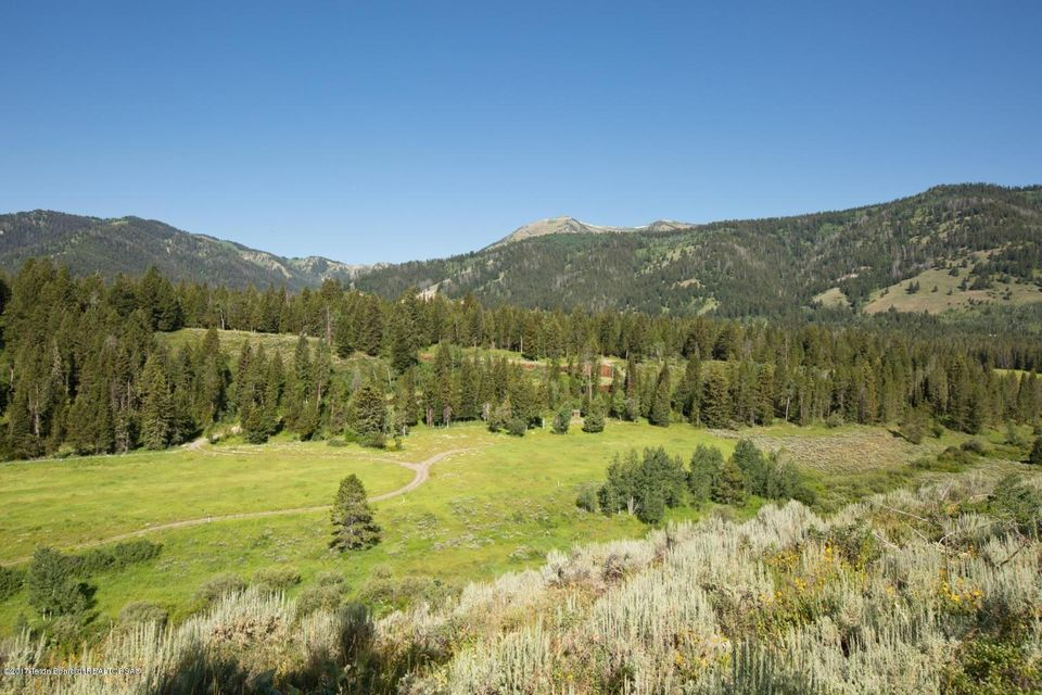 Land / Lot for Sale at 875 CAMERON RD Wilson, WY 875 CAMERON RD Wilson, Wyoming,83014 United States