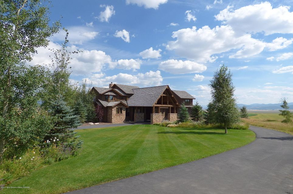 Additional photo for property listing at 9095 RIVER RIM RANCH RD Tetonia, ID 9095 RIVER RIM RANCH RD Tetonia, アイダホ,83452 アメリカ合衆国
