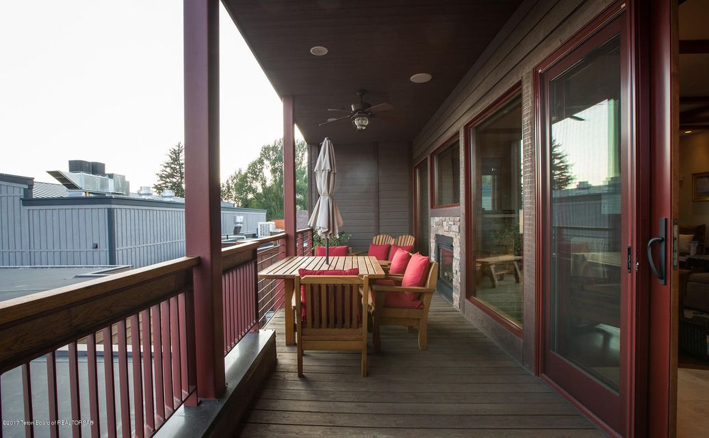 Additional photo for property listing at 177 CENTER ST Jackson, WY 177 CENTER ST Jackson, 懷俄明州,83001 美國