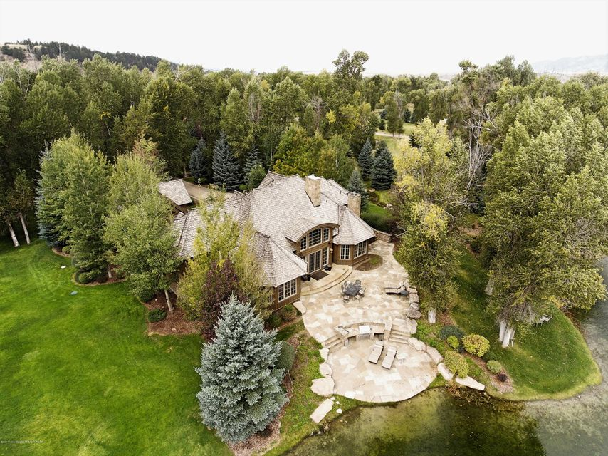 Additional photo for property listing at 440 COTTONWOOD LOOP Irwin, ID 440 COTTONWOOD LOOP Irwin, 아이다호,83449 미국
