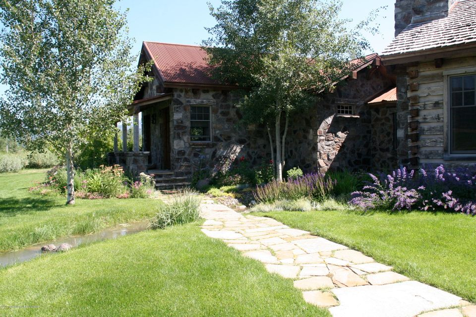 Additional photo for property listing at 305 FLYWATER TRAIL Etna, WY 305 FLYWATER TRAIL 埃特纳, 怀俄明州,83118 美国
