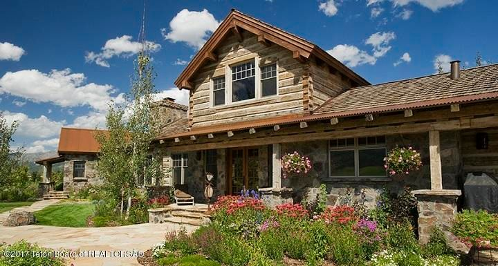 Additional photo for property listing at 305 FLYWATER TRAIL Etna, WY 305 FLYWATER TRAIL Etna, Wyoming,83118 Hoa Kỳ