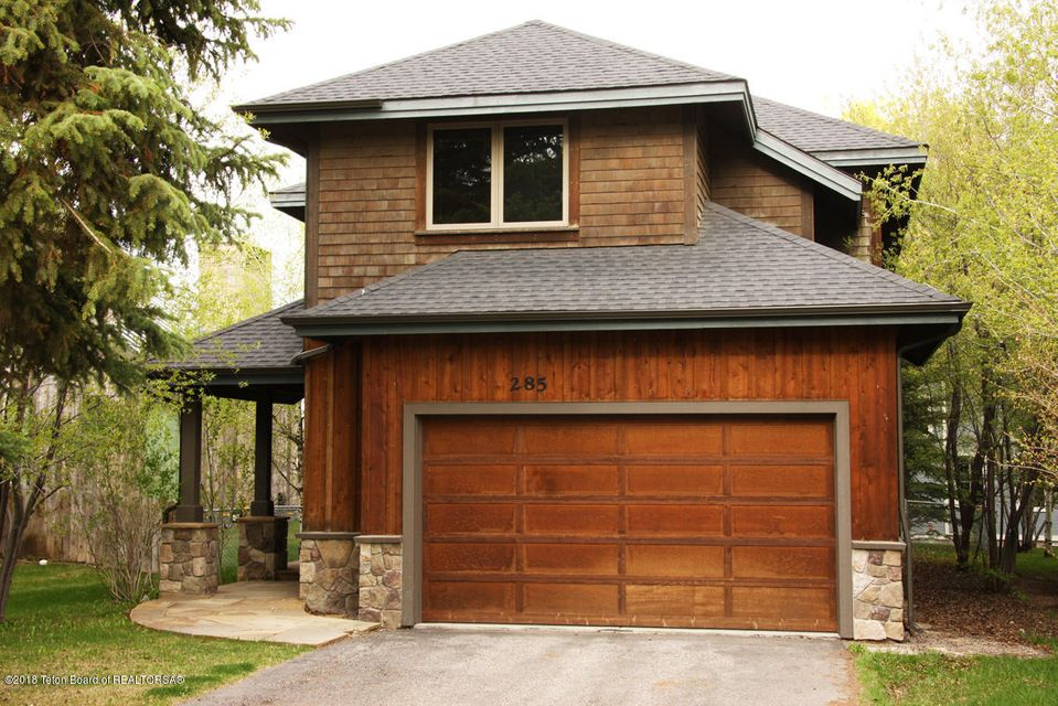 285 moran jackson wy 83001 single family home for sale for Jackson wy alloggio cabine