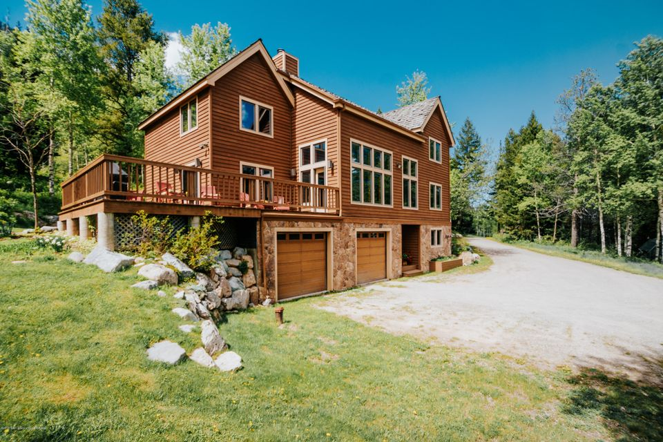 Fish creek rd wilson jh property group jackson hole for Fish real estate