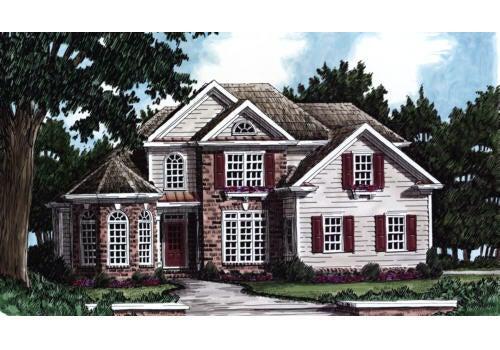 1062 Dunbarton Oaks Cr., Tupelo, MS 38804