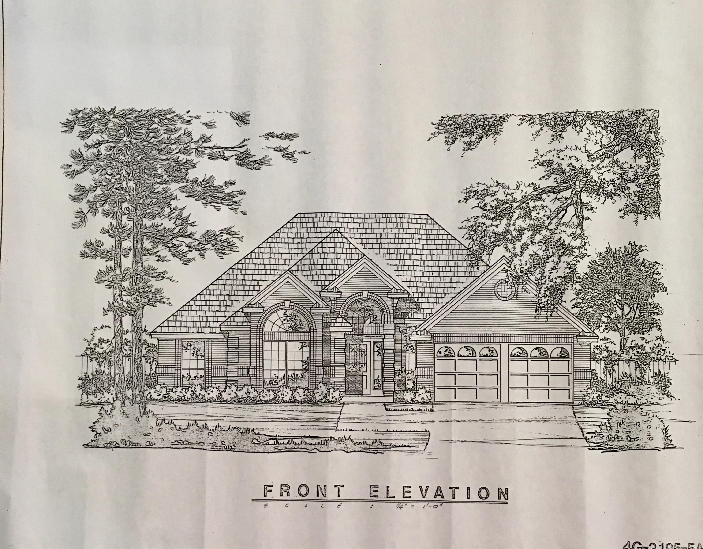 1067 Dunbarton Oaks Cr., Tupelo, MS 38804