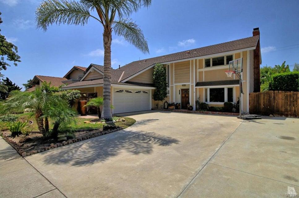 Property photo for 337 La Salle Avenue Ventura, CA 93003 - 216011312