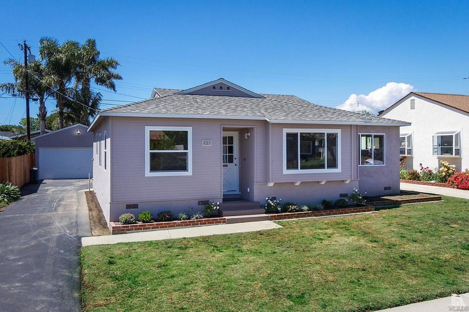Property photo for 725 Lemon Grove Avenue Ventura, CA 93003 - 216005017