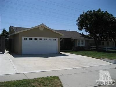 Property photo for 6194 Cardinal Street Ventura, CA 93003 - 214034337