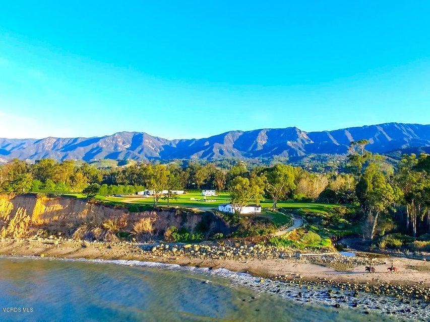 Single Family Home for Sale at 2825 Padaro Lane 2825 Padaro Lane Carpinteria, California 93013 United States
