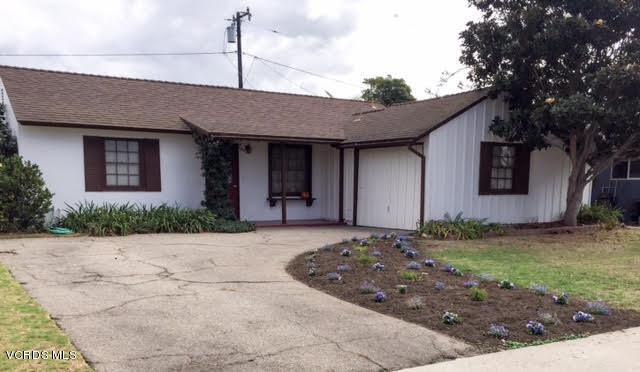 Property photo for 540 Frances Street Ventura, CA 93003 - 217013456