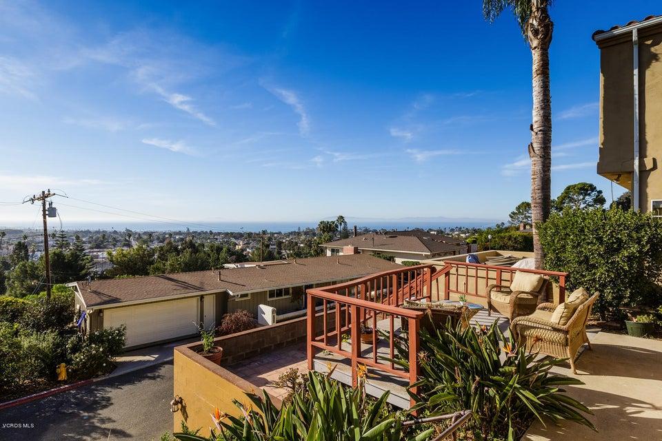 Property photo for 1939 E Linda Vista Avenue Ventura, CA 93001 - 218000066