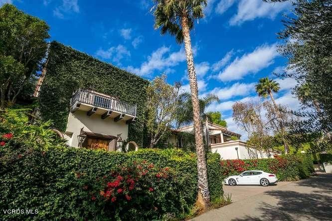 Single Family Home for Sale at 27405 Pacific Coast Highway 27405 Pacific Coast Highway Malibu, California 90265 United States