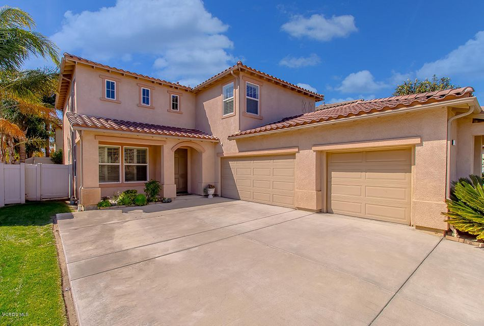 Property photo for 1261 Honeysuckle Avenue Ventura, CA 93004 - 218002646