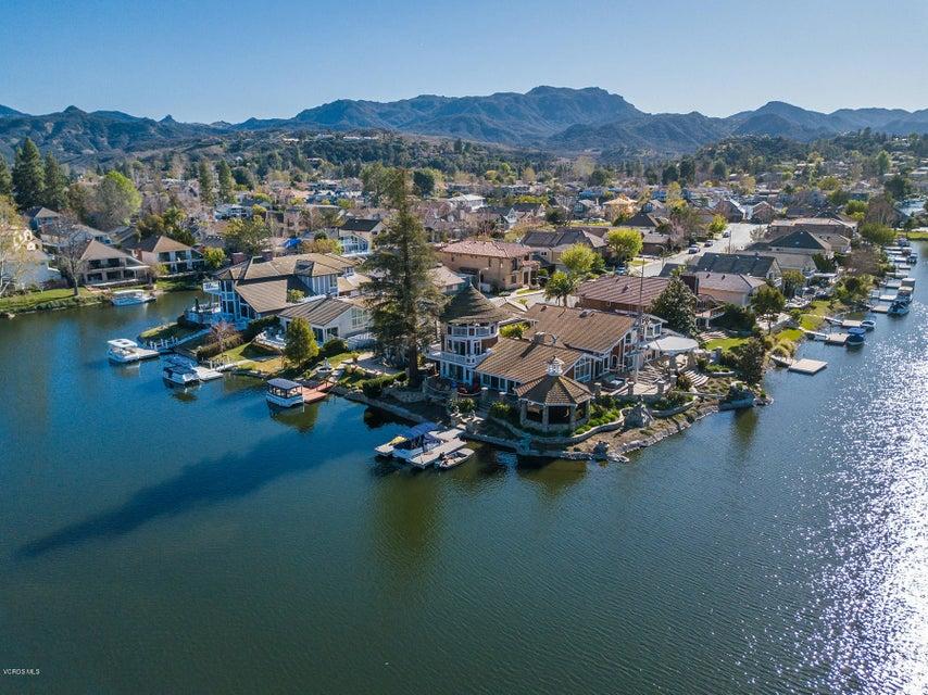 1367 Redsail Circle - Westlake Village, California