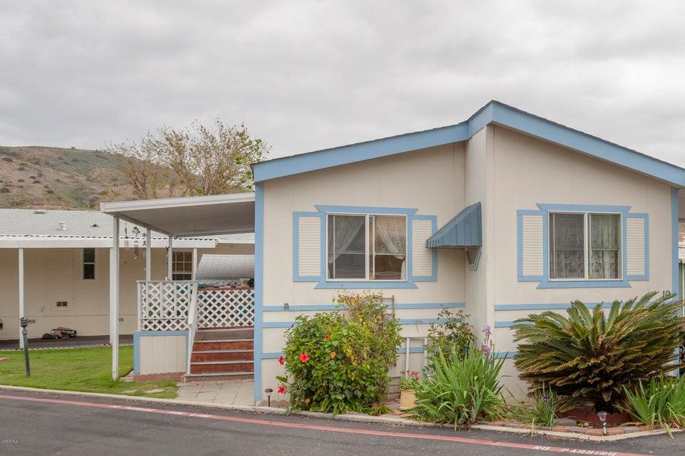 5150 e los angeles avenue simi valley california 93063 mobile homes